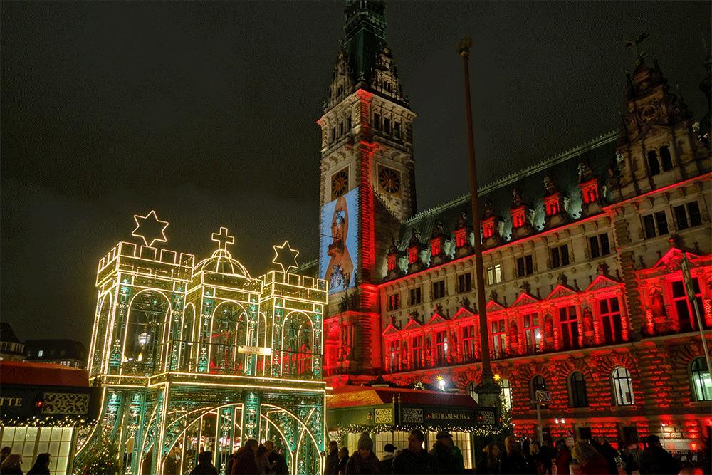 Weihnachtsmarkt Hamburg Heute Geöffnet.Hamburger Weihnachtsmarkt